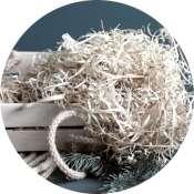 Деревянная стружка (древесное волокно)