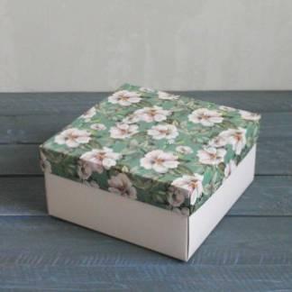 Коробка для подарка на день рождение