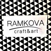 RAMKOVA-craft-art