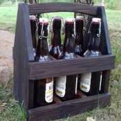 переноска для пивных бутылок