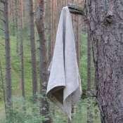 Льняное полотенце «Викинг»
