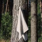 Льняное полотенце «Дубровский»