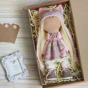 Интерьерная кукла Лолита