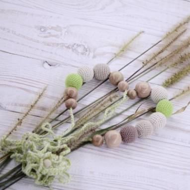 Слингобусы для мамы и дочки ручной работы
