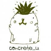 concrete_u