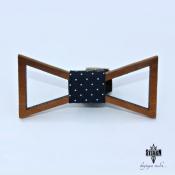 Деревянная галстук-бабочка Sterjen Casual