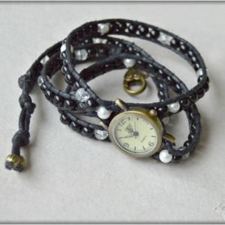 Часы Чан Лу.
