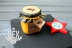 Подарок с мёдом и бальзамом