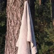 Льняное полотенце «Балтийский пляж»