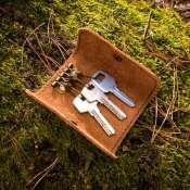 Ключница на 4 карабина