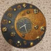 """Часы """"Вселенная"""""""