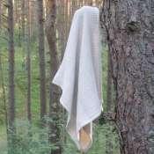 Льняное полотенце «Сивая легенда»