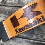 Брелок для ключей мотоцикла Kawasaki