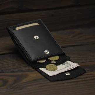 Портмоне-держатель для денег