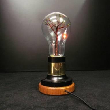 Светильник светодиодный. ручной работы