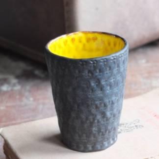 стакан керамический
