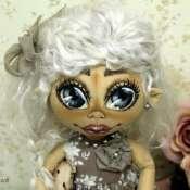 Кукла Эдит