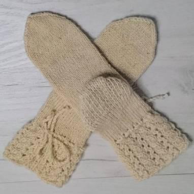 """Носки женские - домашняя обувь  """" У камина"""" ручной работы"""