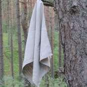 Льняное полотенце «Деревенское»