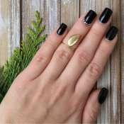 Кольцо на фалангу или мизинец