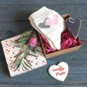 подарок для любимой к 14 февраля
