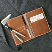 Обложка - чехол на паспорт и автодокументы