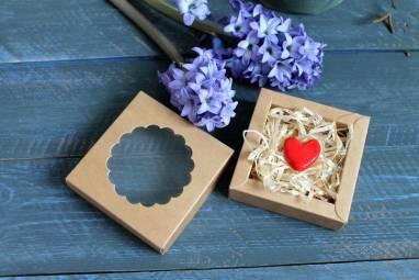 Подарок для девушки на 14 февраля ручной работы