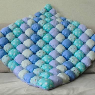 Детское одеяло (Бомбон) ручной работы