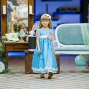 """Платье для девочки. Коллекция """"Alice"""""""