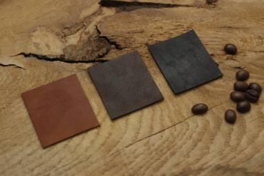Монетница ручной работы, треугольная ручной работы