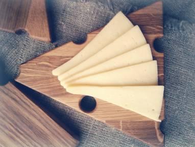Сырные дощечки для нарезки и сервировки ручной работы