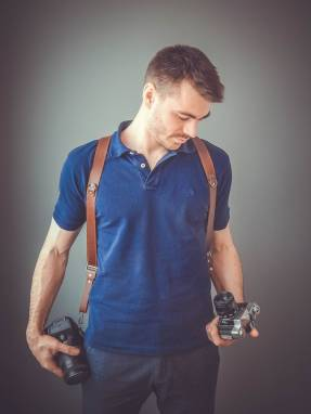 фоторазгрузка разгрузка для фотоаппарата ручной работы