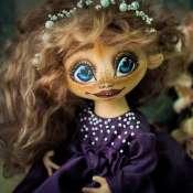 кукла Клер