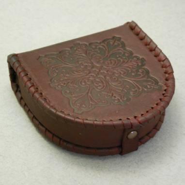 Коробочка для монет ручной работы