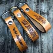 Брелок для ключей мотоцикла Harley Davidson