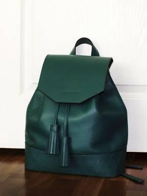 Рюкзак Marin ручной работы