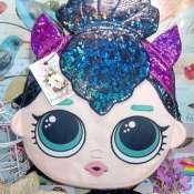 Лол куколки в виде сумочки