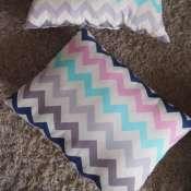 Интерьерная подушка декоративная