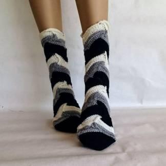 Носки-домашняя обувь женские  Миссони