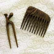 Набор украшений для волос