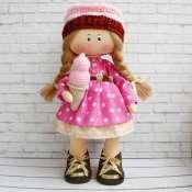 Кукляха сладкоежка