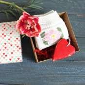 подарок для нее на 14 февраля