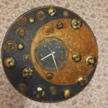 Часы Вселенная