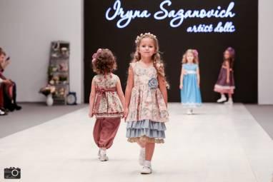 """Платье для девочки. Коллекция """"Alice"""" ручной работы"""