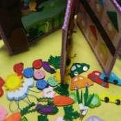 Развивающие книжки для детей
