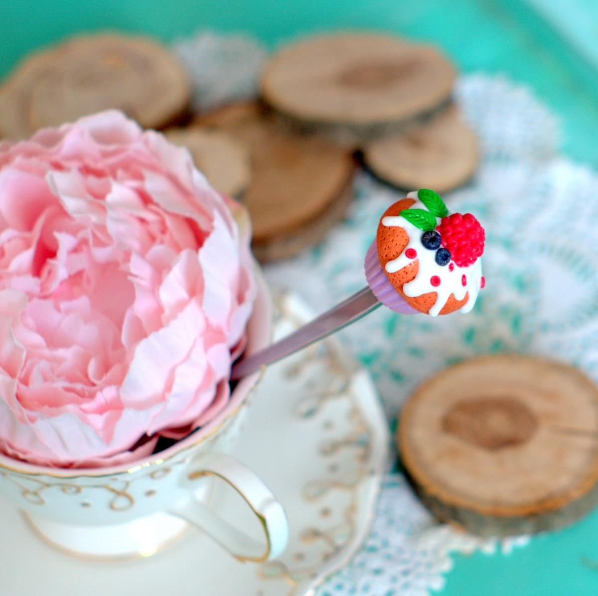 простой рецепт кексов в формочках с фото