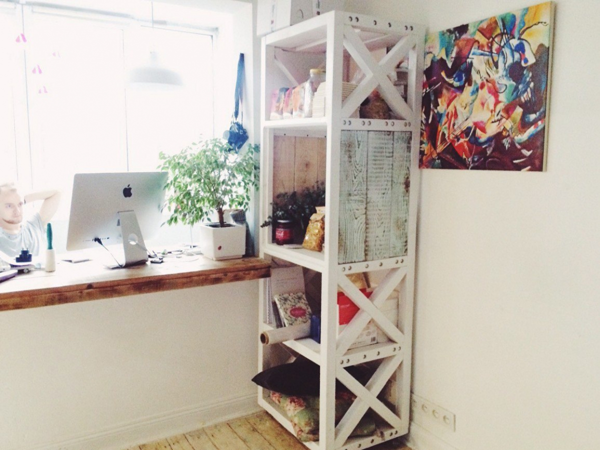 Веконика мебель на заказ