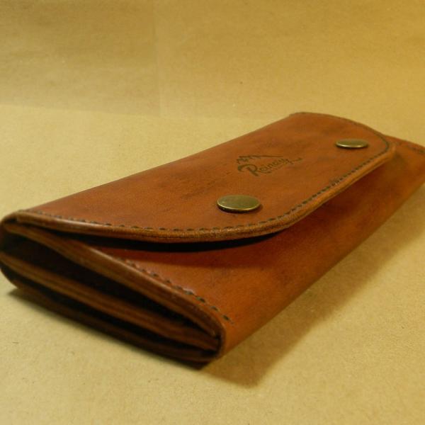 5635b994ac70 Женский кошелек LISKAMM из натуральной кожи ручной работы ...