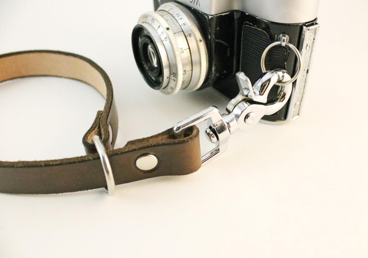 себе морские кистевой ремешок для фотоаппарата своими руками уверяет, что